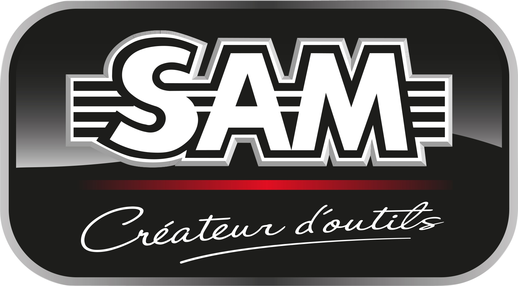 Sam outillage ikada communication and business - Outillage st etienne ...